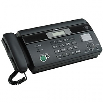 Факсы Panasonic KX-FT982