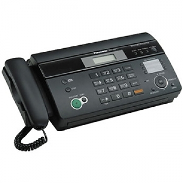 Факсы Panasonic KX-FT988